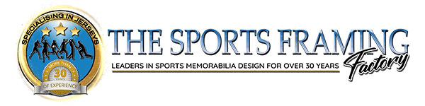 The Sports Framing Factory